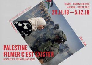 palestine filmer c'est exister