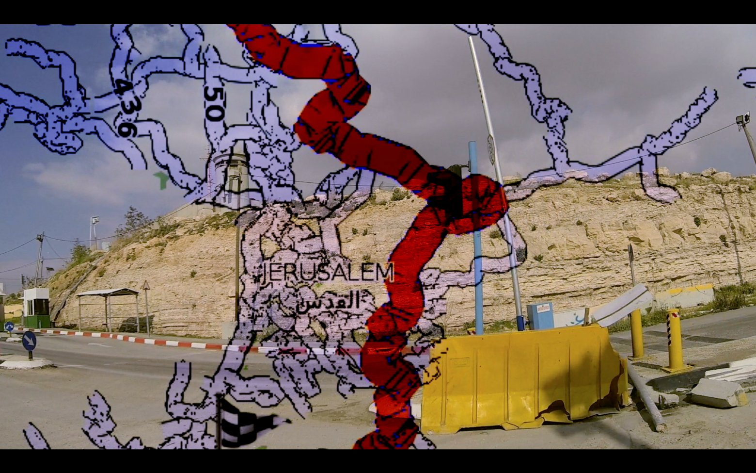 image du film Inner mapping