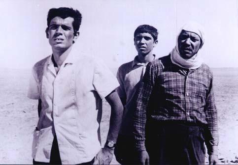 image du film Les dupes